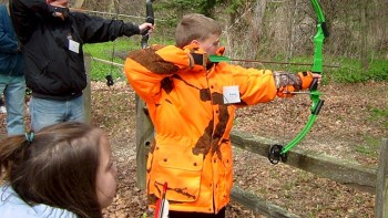 Permalink to: Wisconsin DNR Hunter Safety Education Course