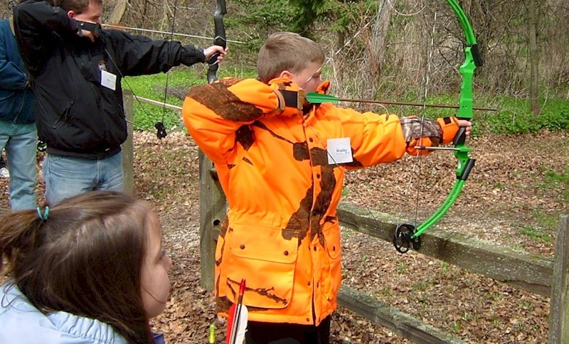 Wisconsin DNR Hunter Safety Education Course | Heritage ...